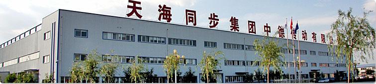 天津中德传动有限公司