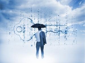 如何保障云端数据安全?